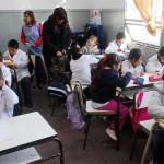 aula alumnos
