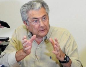 Jorge San Juan, Director Nacional de Epidemiología
