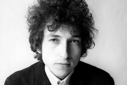 Bob Dylan: Premio Nobel de Literatura 2016