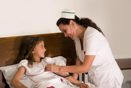 Día de la Enfermera Argentina