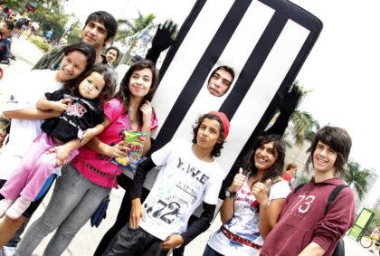Radiografía de la salud adolescente