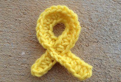 Dia internacional del cancer infantil