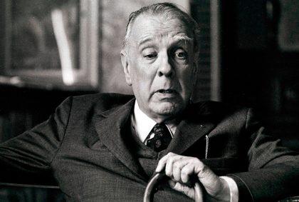 Extraño Borges (2da parte)