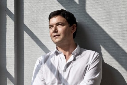 Thomás Piketty: ¿Combatiendo al capital o salvando al capital?
