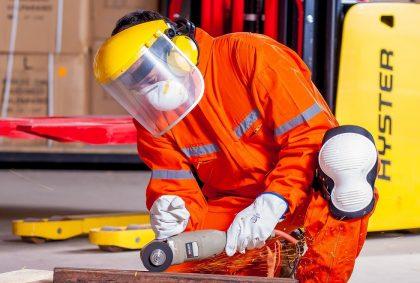 Día Nacional de la Seguridad e Higiene en el Trabajo