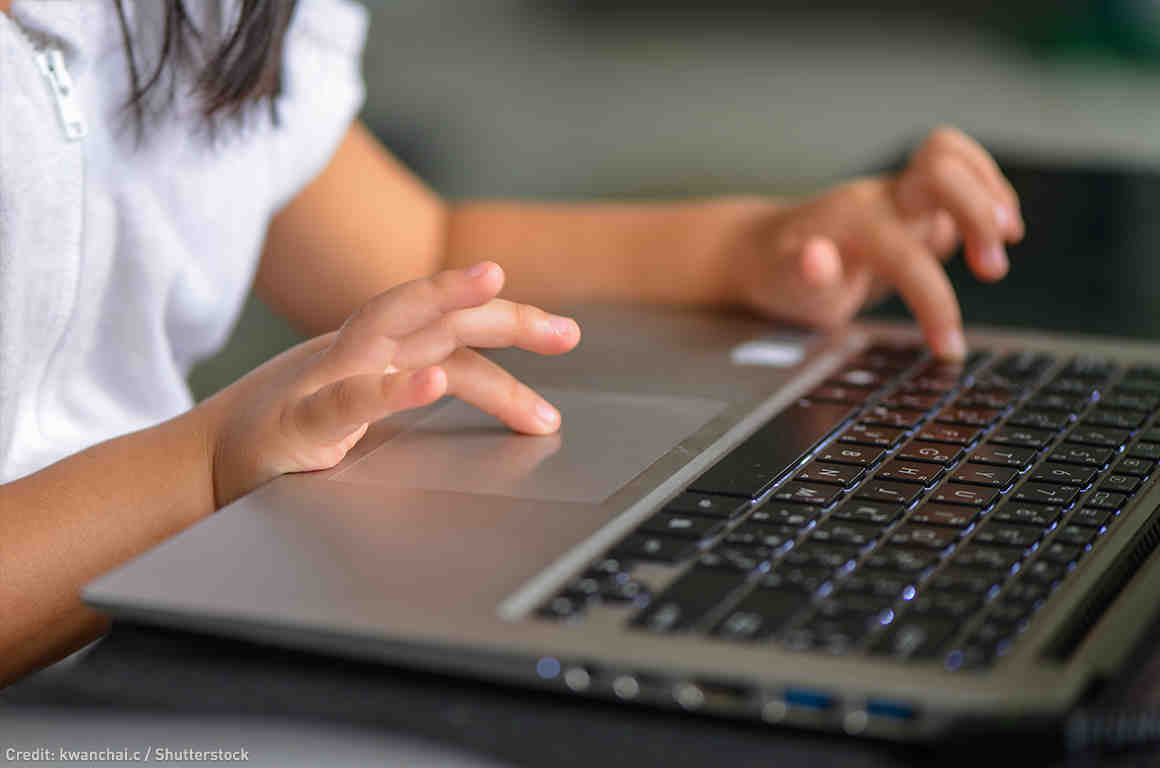 Crecer y aprender en contextos digitales
