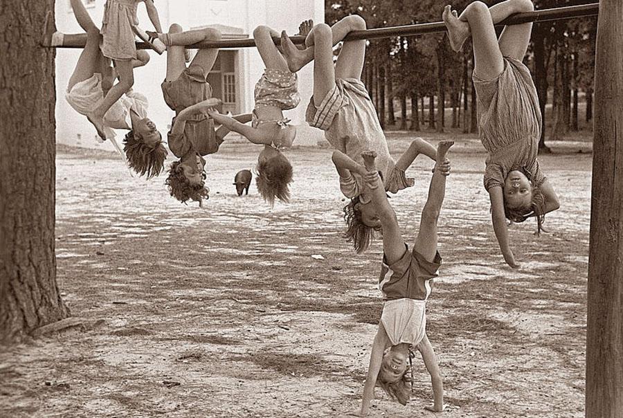 La Infancia y la Adolescencia ya no son las mismas