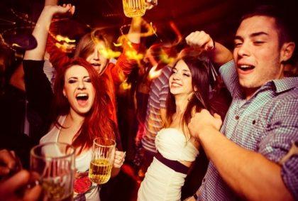 Adolescentes y alcohol