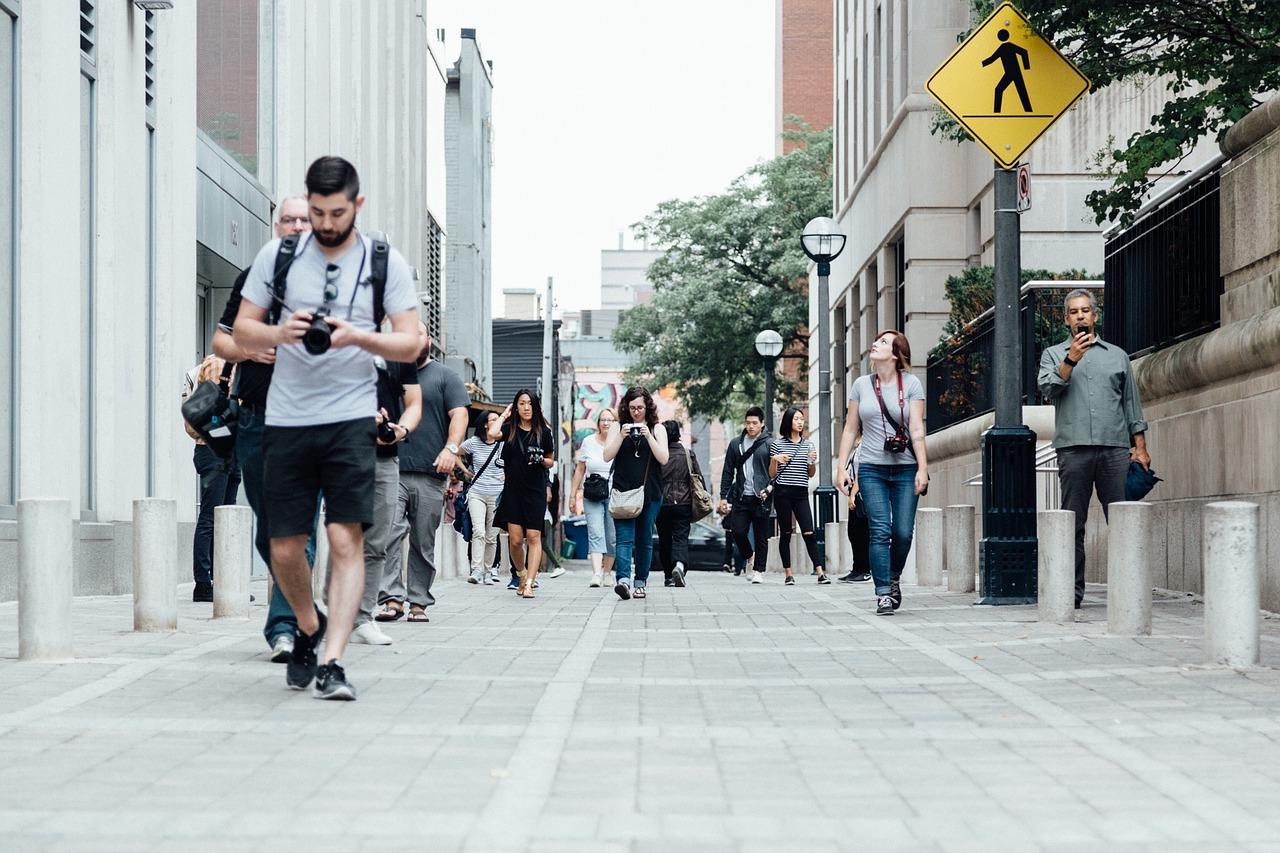 5 consejos simples para caminar todos los días